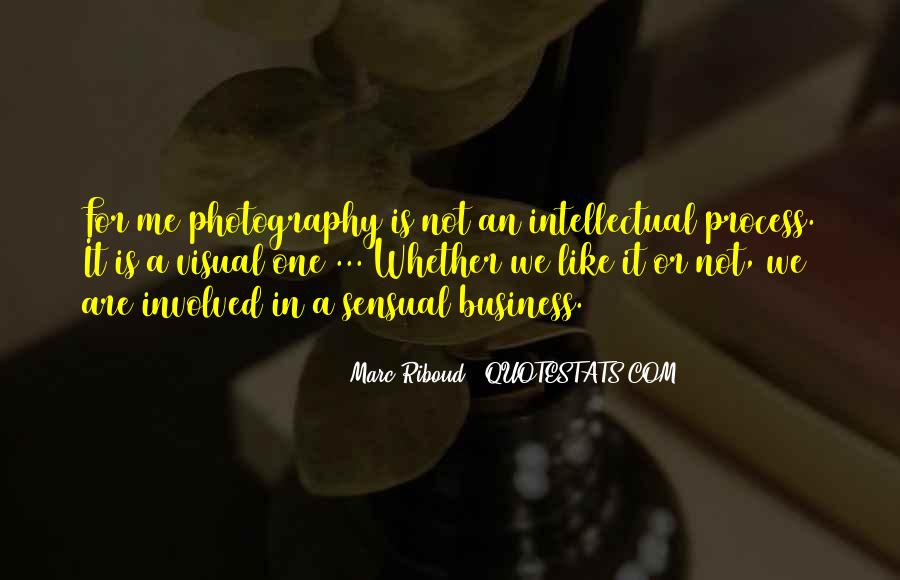 Marc Riboud Quotes #1652561