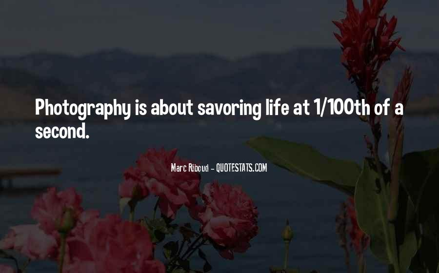 Marc Riboud Quotes #1826196