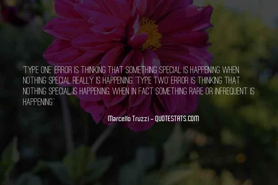 Marcello Truzzi Quotes #1341745