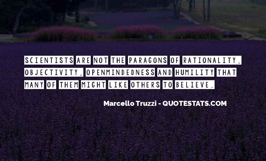 Marcello Truzzi Quotes #1577507