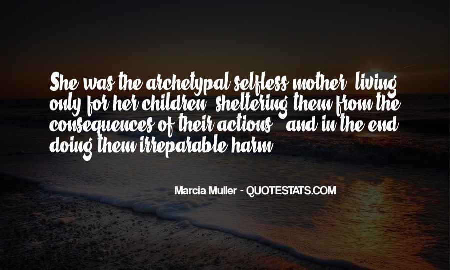 Marcia Muller Quotes #1025167