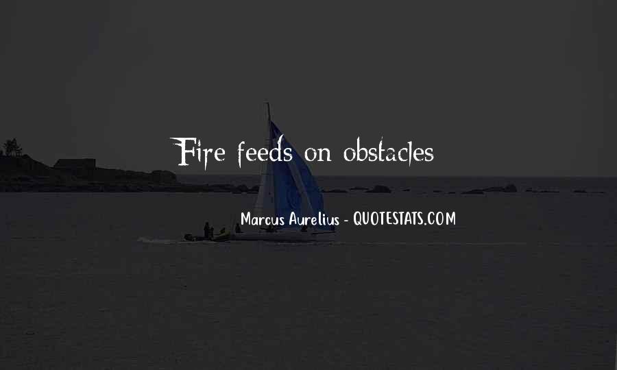 Marcus Aurelius Quotes #1007459