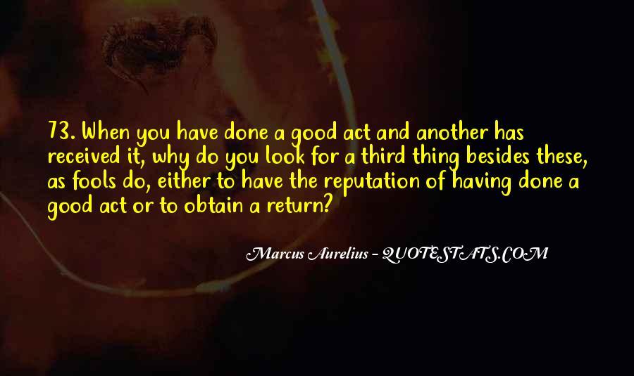 Marcus Aurelius Quotes #1026736