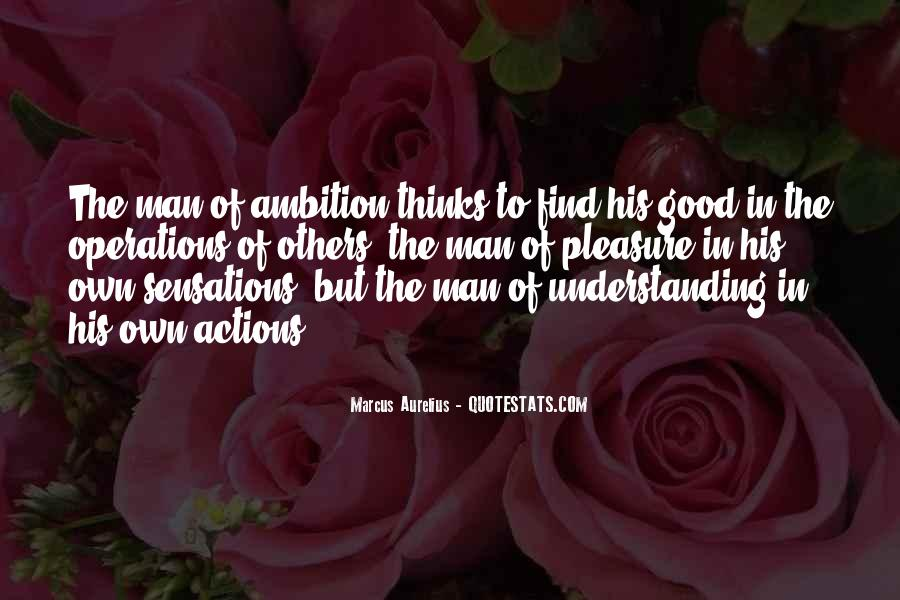 Marcus Aurelius Quotes #1086675
