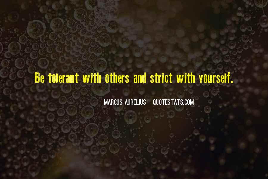 Marcus Aurelius Quotes #1093558
