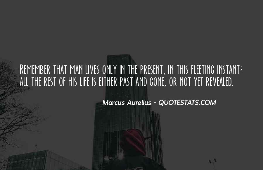 Marcus Aurelius Quotes #1116411
