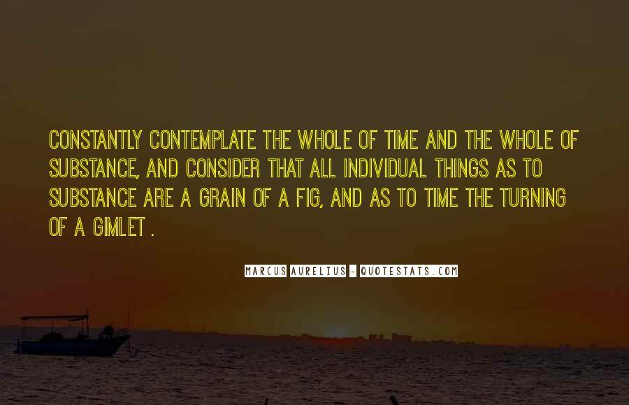 Marcus Aurelius Quotes #1198398