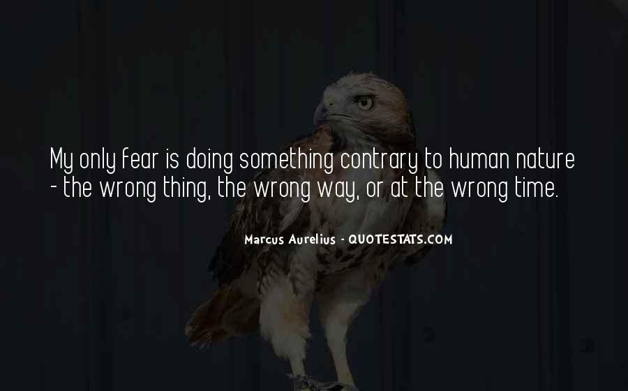 Marcus Aurelius Quotes #124933