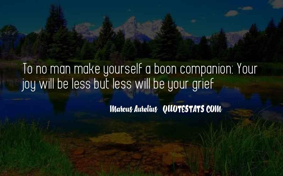 Marcus Aurelius Quotes #138467