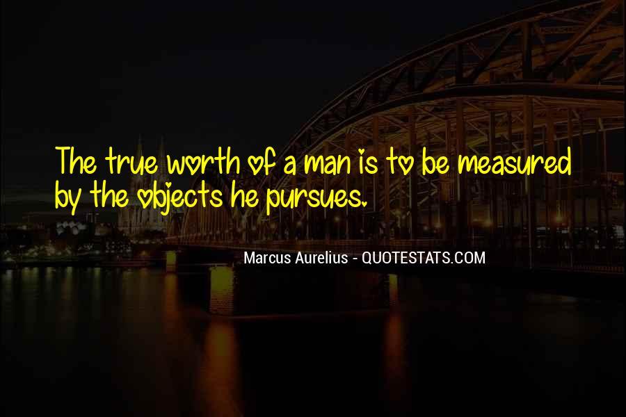 Marcus Aurelius Quotes #1402246