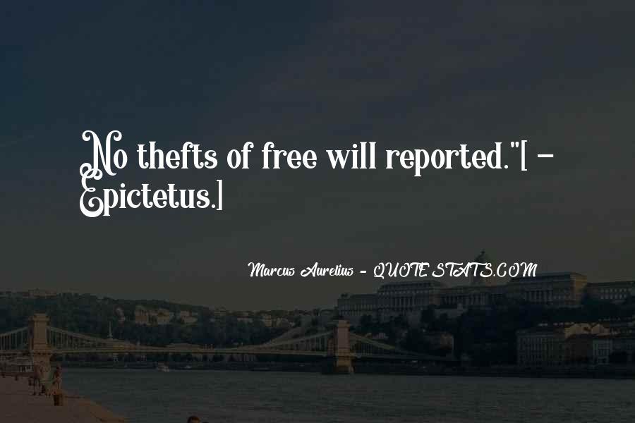 Marcus Aurelius Quotes #1495653