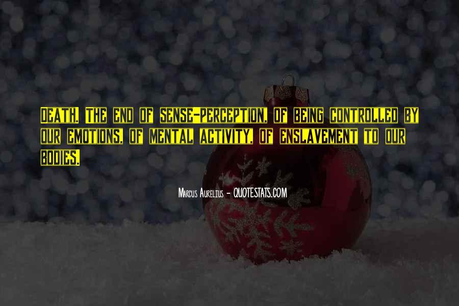Marcus Aurelius Quotes #1530014