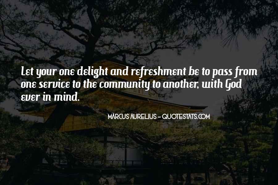 Marcus Aurelius Quotes #1610561