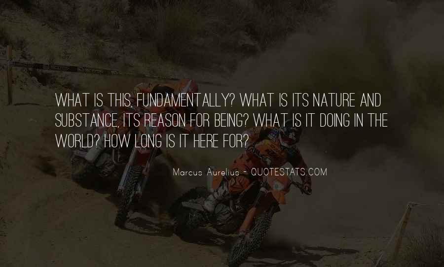 Marcus Aurelius Quotes #1617037