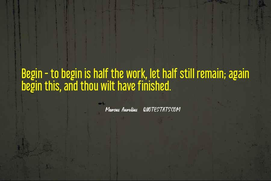 Marcus Aurelius Quotes #1648394