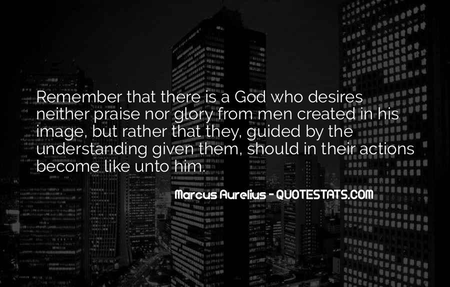 Marcus Aurelius Quotes #1703023