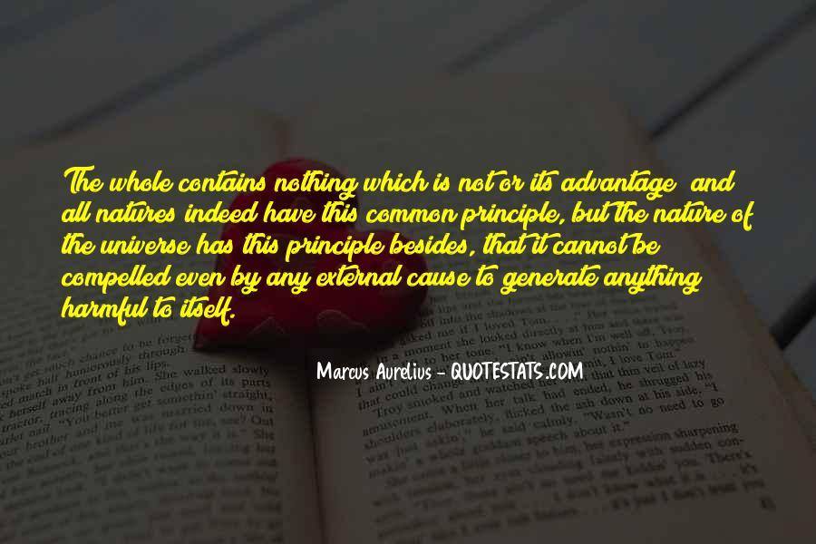 Marcus Aurelius Quotes #178644