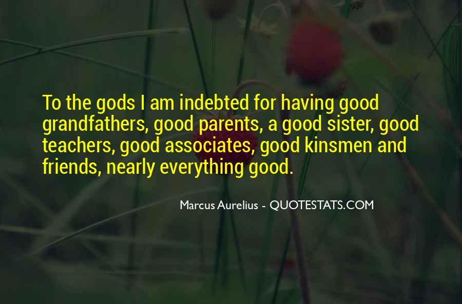 Marcus Aurelius Quotes #1842254