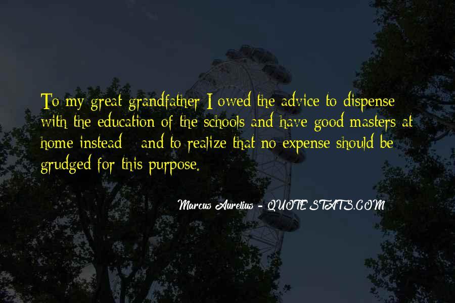 Marcus Aurelius Quotes #278220