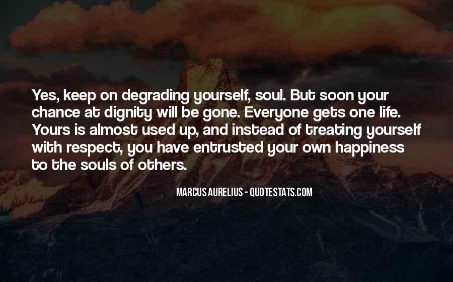 Marcus Aurelius Quotes #325501