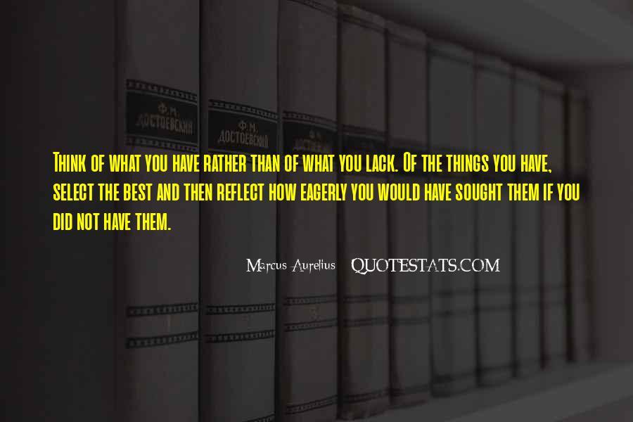 Marcus Aurelius Quotes #338192