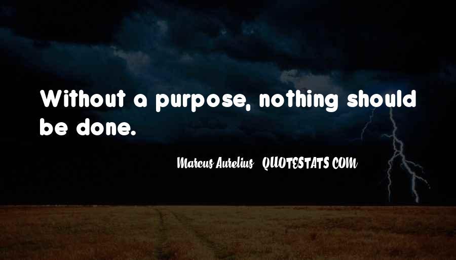 Marcus Aurelius Quotes #395101