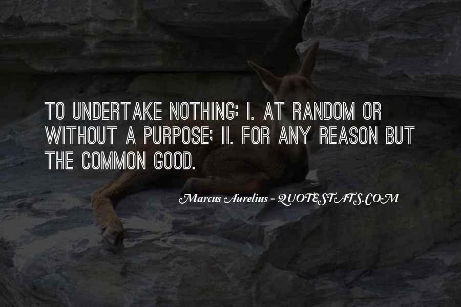 Marcus Aurelius Quotes #417195