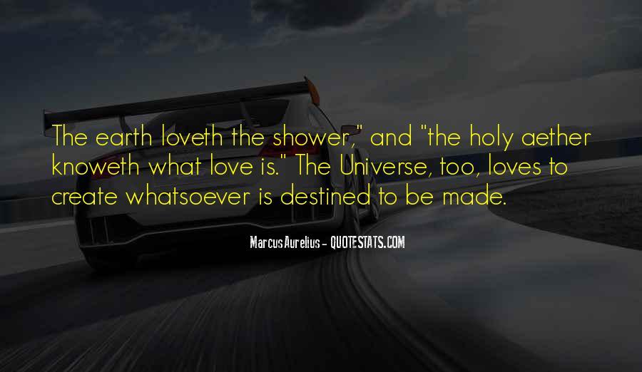 Marcus Aurelius Quotes #429698