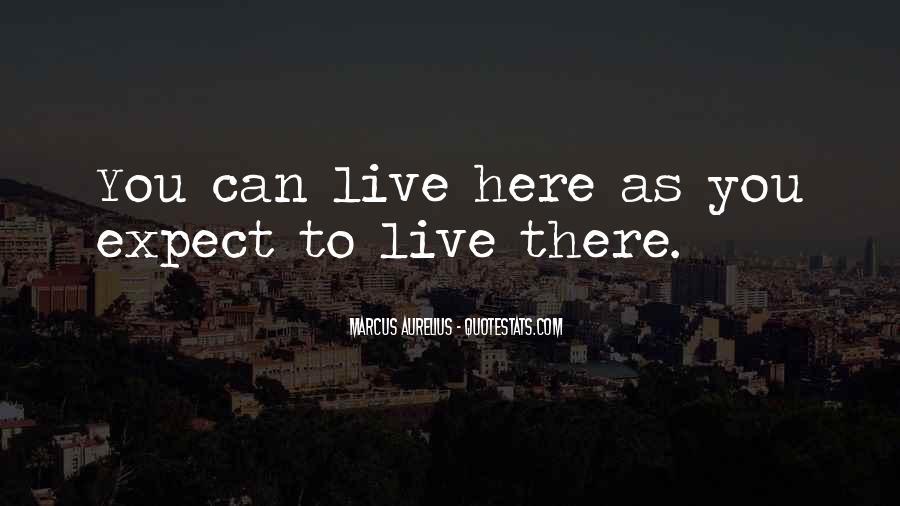 Marcus Aurelius Quotes #473267
