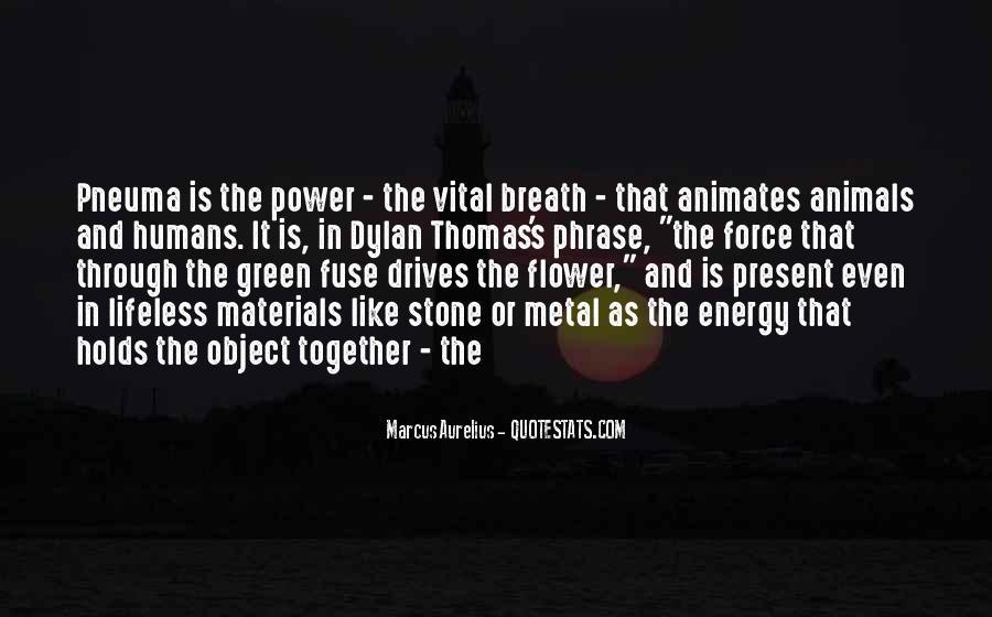 Marcus Aurelius Quotes #533779