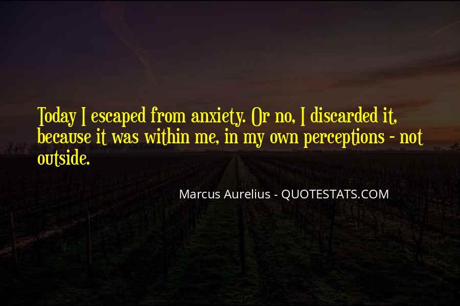 Marcus Aurelius Quotes #538228