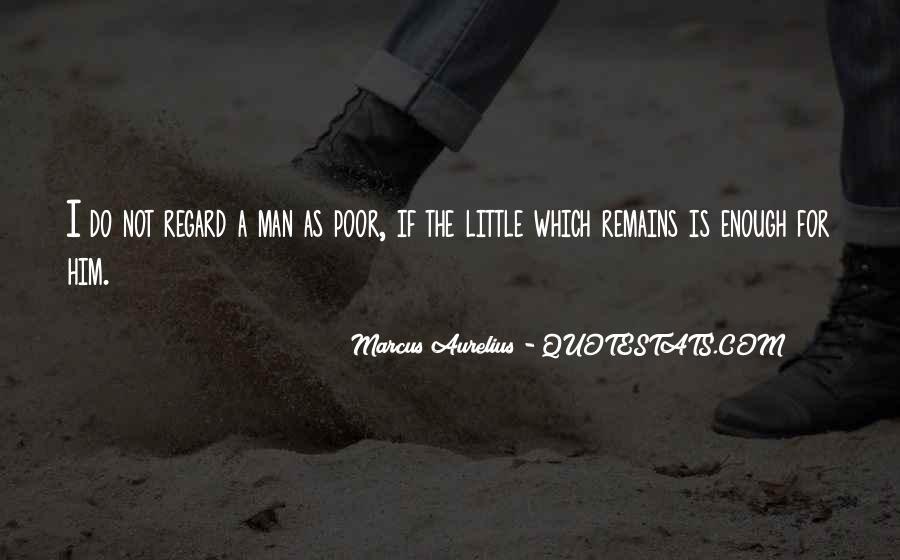 Marcus Aurelius Quotes #58347