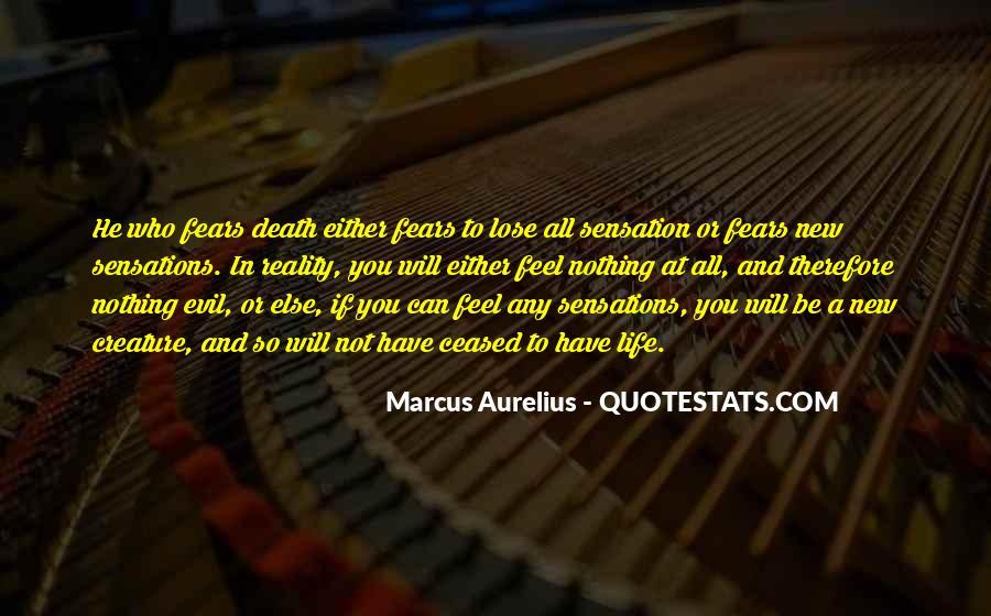 Marcus Aurelius Quotes #69646