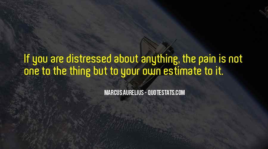 Marcus Aurelius Quotes #759836