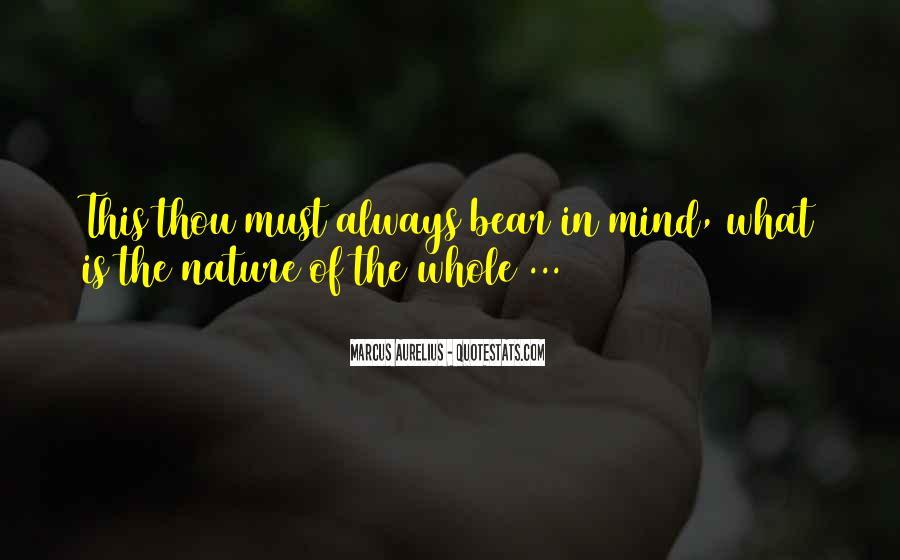 Marcus Aurelius Quotes #771508