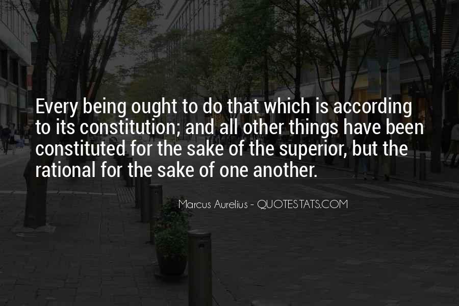 Marcus Aurelius Quotes #790707