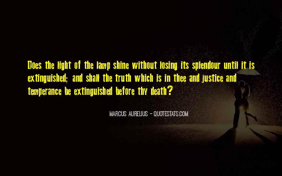 Marcus Aurelius Quotes #812258
