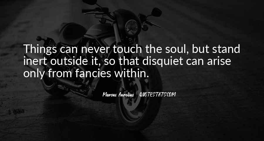 Marcus Aurelius Quotes #838531
