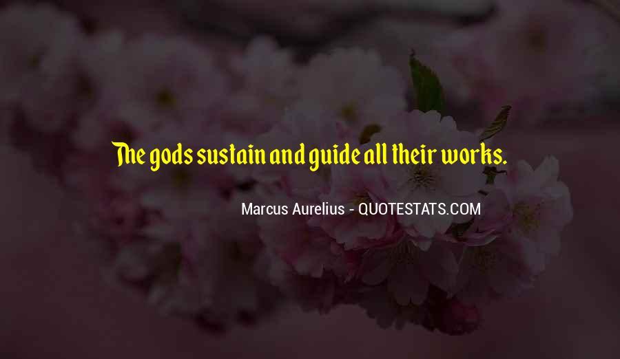 Marcus Aurelius Quotes #898286