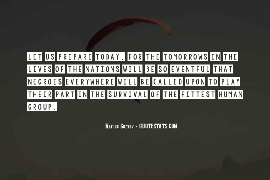 Marcus Garvey Quotes #1001909