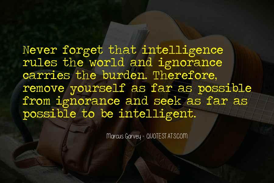 Marcus Garvey Quotes #1084444