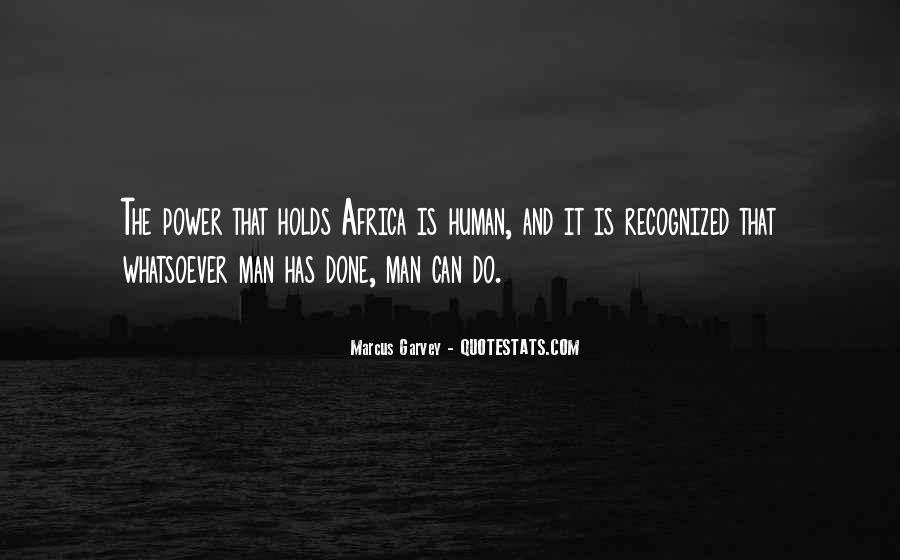 Marcus Garvey Quotes #1147855