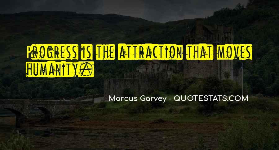 Marcus Garvey Quotes #1179084