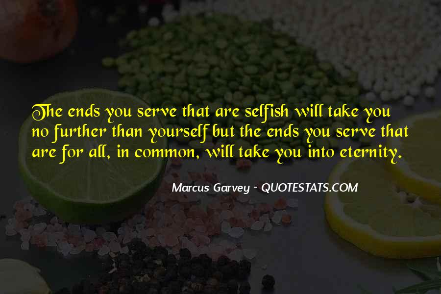 Marcus Garvey Quotes #1180276