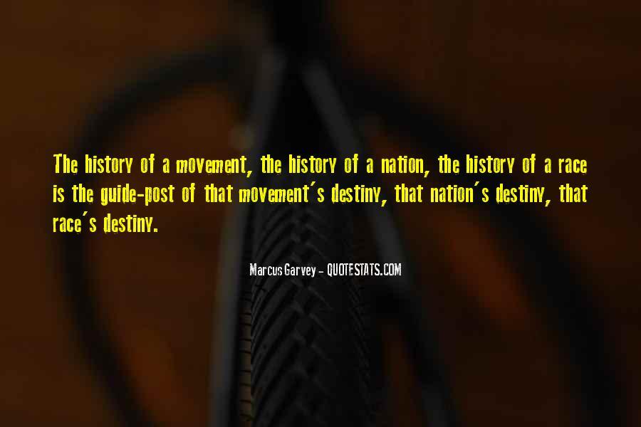 Marcus Garvey Quotes #129604