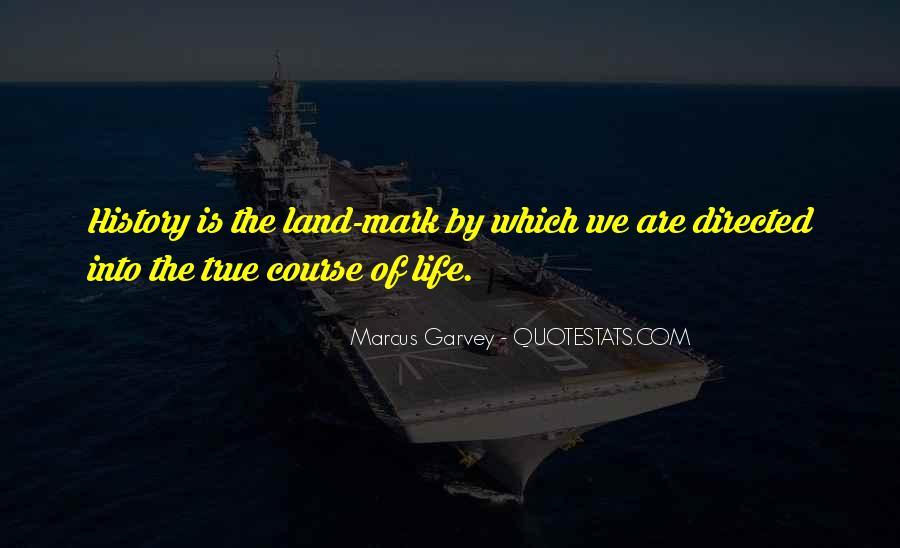 Marcus Garvey Quotes #1316030