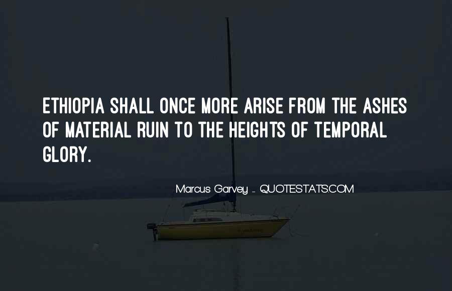 Marcus Garvey Quotes #1338299