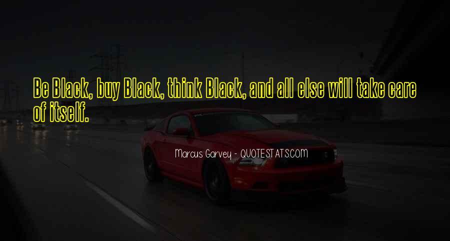 Marcus Garvey Quotes #1345212