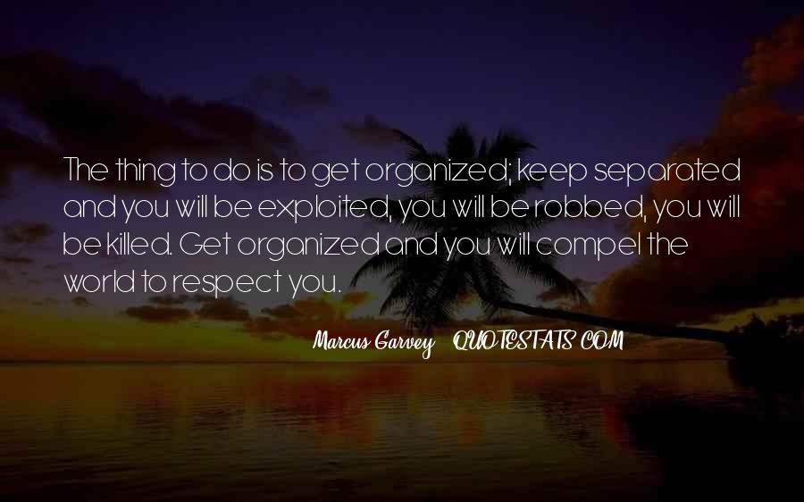 Marcus Garvey Quotes #1349891