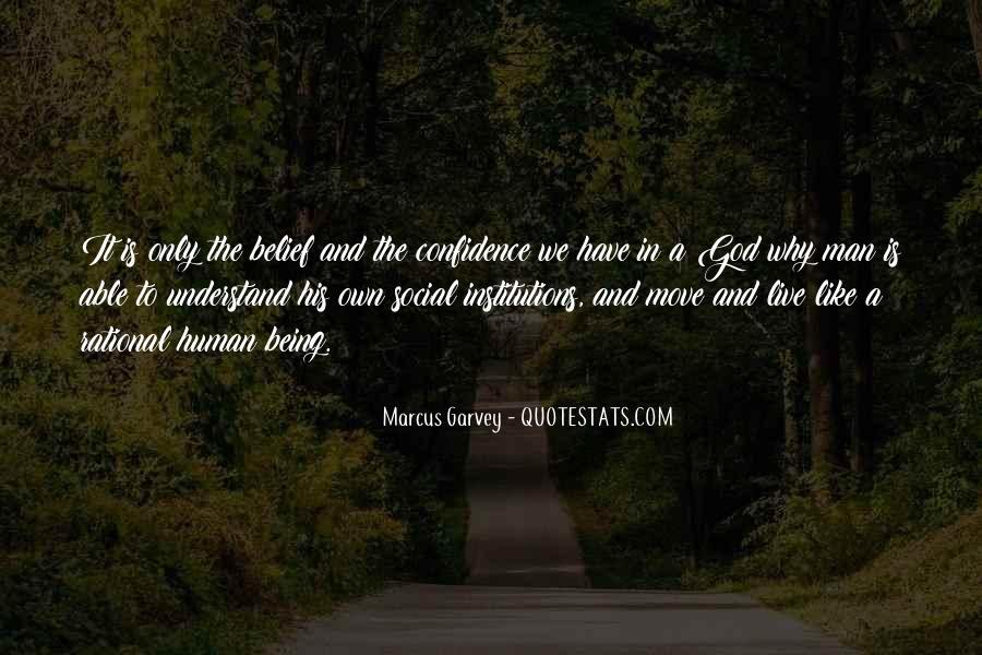 Marcus Garvey Quotes #1352365